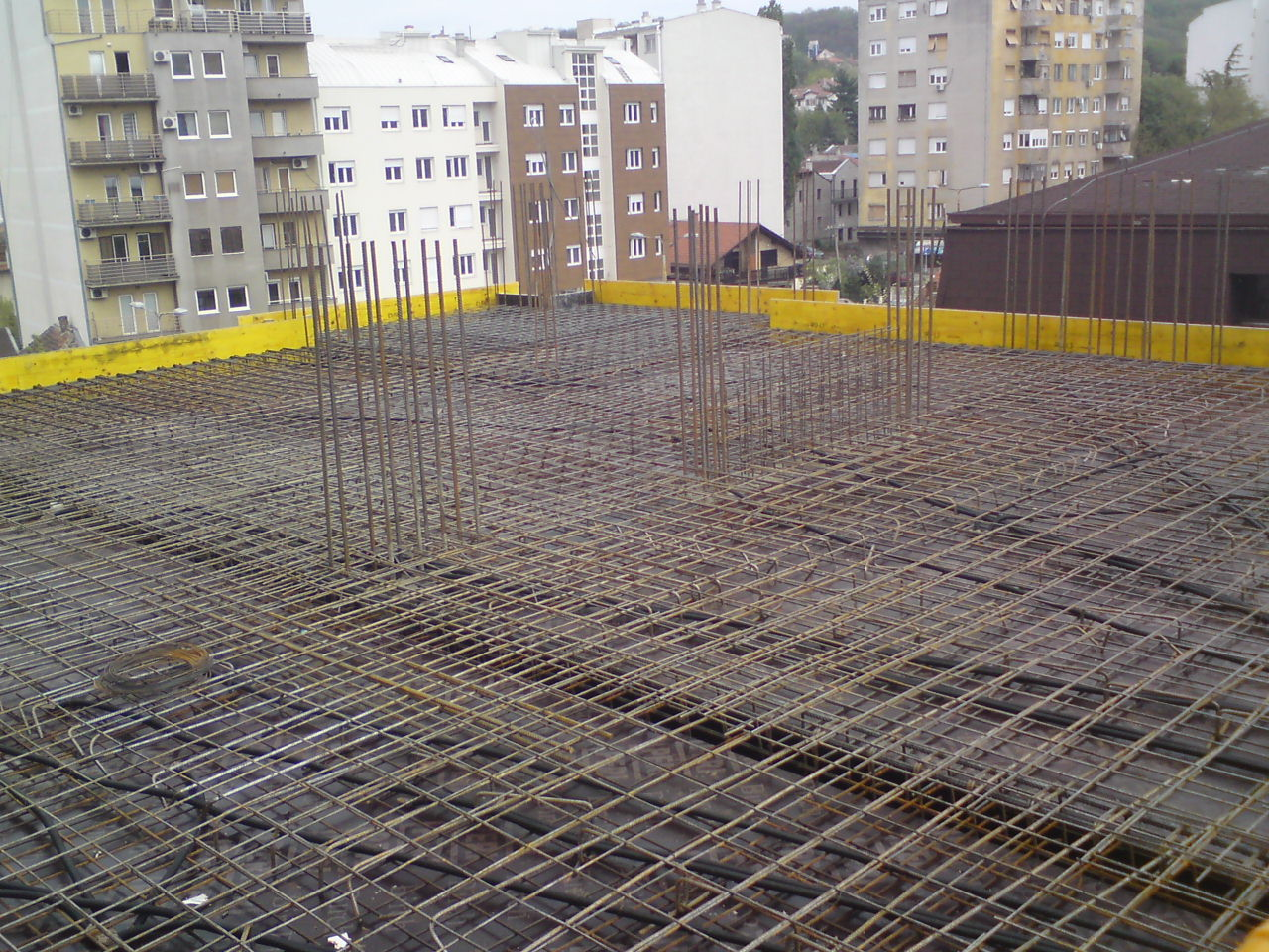 2b854b5eec77 Concrete slab 3rd floor