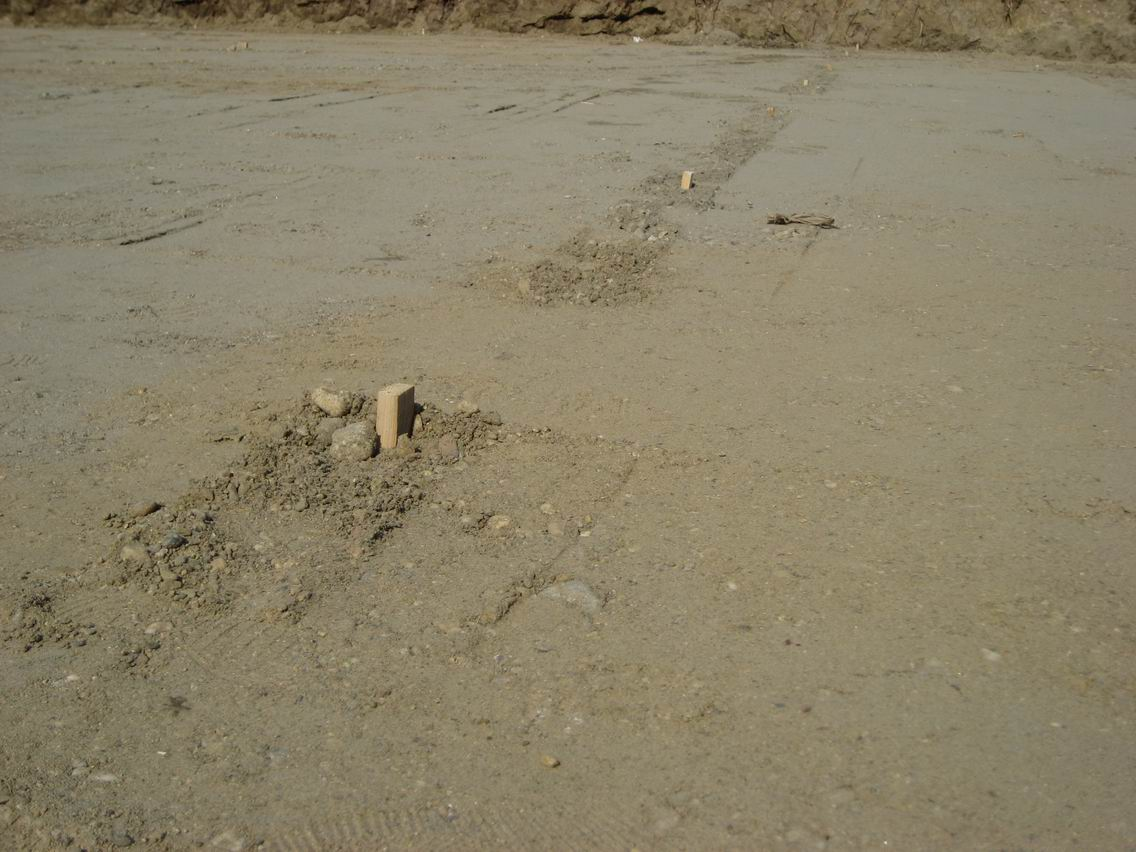 Embankment Foundation Pit With Gravel Amazara Jordyn Nude Glossy Heels Ivory 36 Vai Komentari Ostavite Komentar
